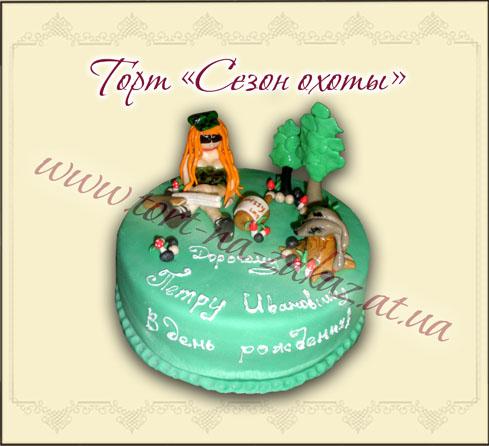 Торт дитячий торт машинка